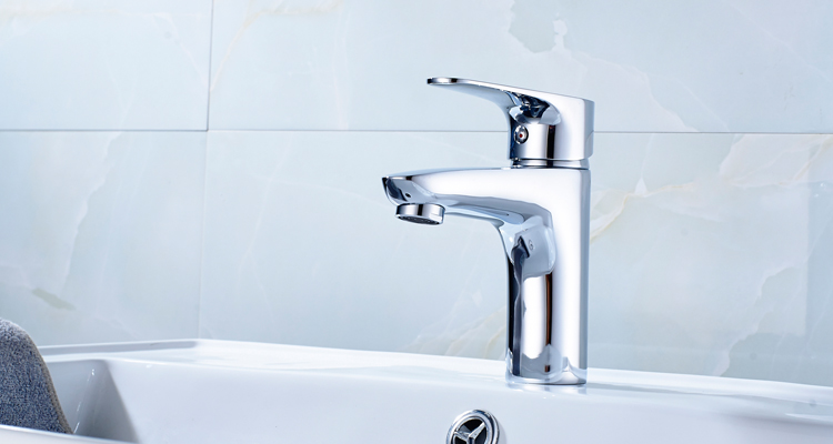 Online Shop China Simple Wash Basin Water Mixer Tap with 32 years experience