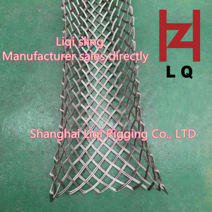 Factory Supplier high quality high tension cable clamp with certificate