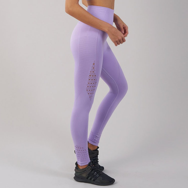 New Chic Oem High Waisted Activewear Fitness <strong>Wear</strong> Women High <strong>Quality</strong> <strong>Sport</strong> Seamless Leggings Yoga Pants
