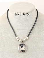 wholesale viking jewelry manufacturers, silver and glass galaxy pendant, fashion jewelry wholesale hip hop bling jewelry
