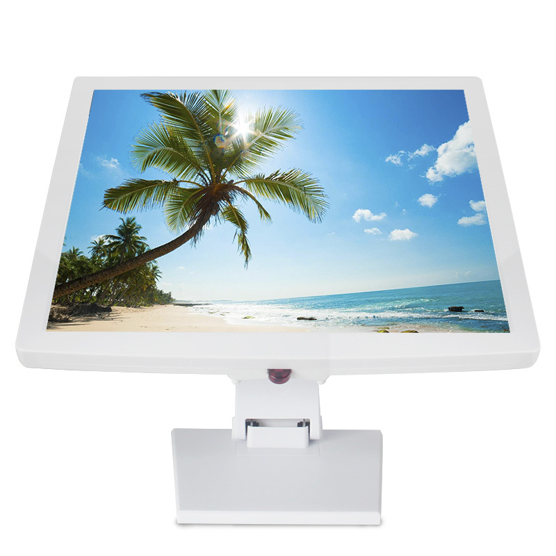 Brand screen 19 inch square lcd led 12v monitor medical
