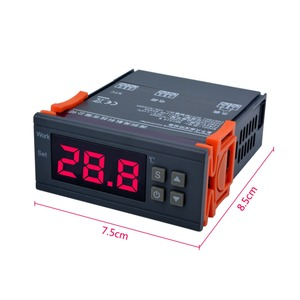 Digital PID Temperature Controller for Incubator Price High Accuracy 0.1C