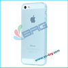 BRG- Ultra Thin Transparent Crystal Clear soft TPU Case Cover For iPhone 5 5S