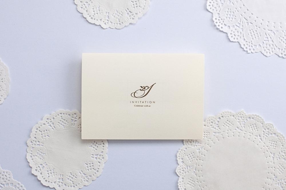 Lace muslim Wedding Invitations Elegant Embossed White Ribbon ...