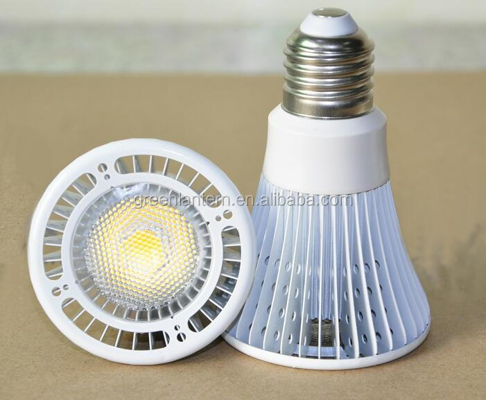 PAR20 Dimmable LED Bulb light warm white 3000K PAR20 led <strong>spotlight</strong>