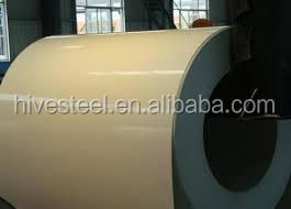 PPGI Base and Building Materials Application Galvanized Steel Coil