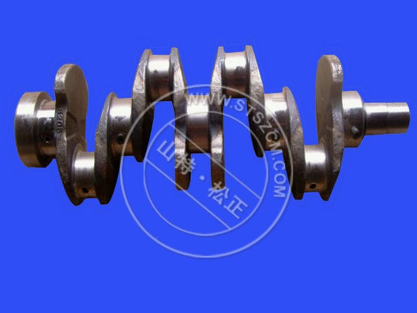 6222-31-1102 PC300-6/WA300-3A CRANKSHAFT ASS'Y Final Drive Assy Japan excavator genuine parts fast delivery in stock
