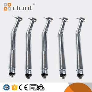 Dorit China Supplier High Speed Turbine Mini Head Single Spray Dental Surgery Handpiece