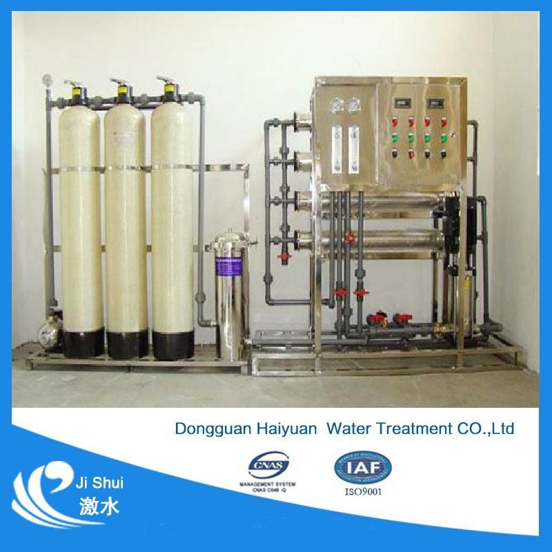 China Made RO Drinking Water Plant Project