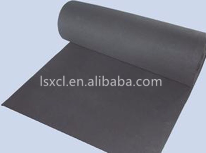 Activated Carbon Fiber Paper Use For Water Treatment Auto Air ...