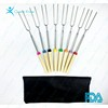 heavy duty two prong long 32 inch extendable retractable Marshmallow Forks