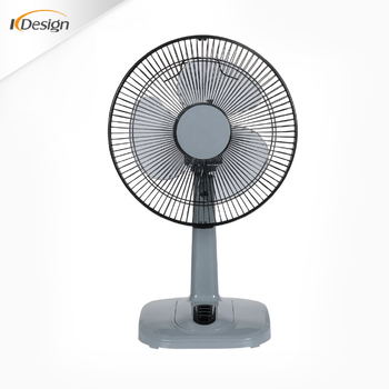 220 240v No Noise Foshan Brand Table Fan Ac Motor 3 Blade Fans With