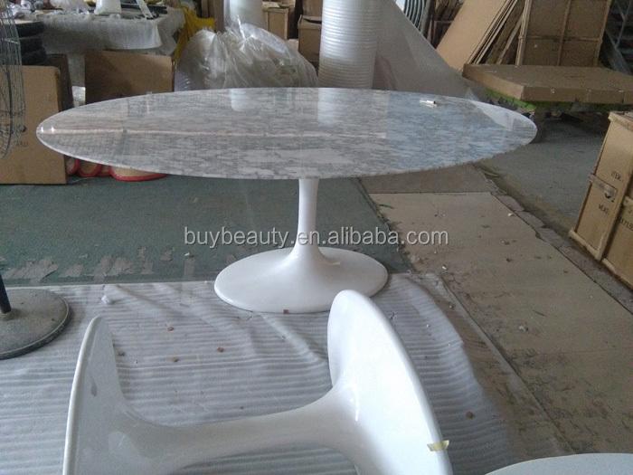 Saarinen Tafel Ovaal : Ontdek de fabrikant saarinen tulp ovale tafel replica van hoge