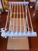 electric clothes drying rack in UK