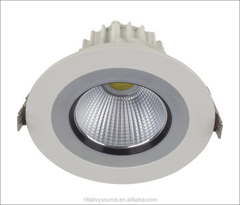 30w Led Oyster Light,Surface Mounted Led Ceiling Downlight With ...