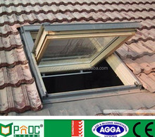 Cheap Price Aluminium Glass Sliding Skylight Roof For Gazebo By China Supplier