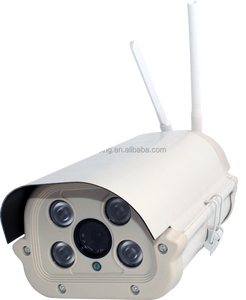 GOING tech H.265 4MP 4g 3g security cctv camera with sim card and 128G TF memory