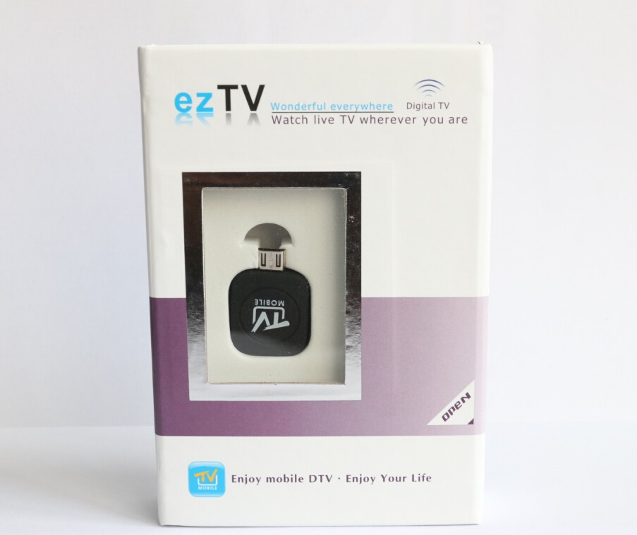 Android Dvb-t Tv Receiver
