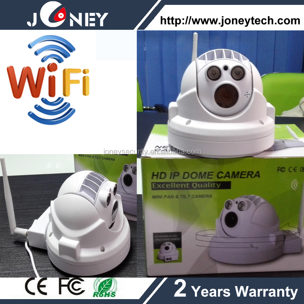 New Arrival Wireless Indoor Night Vision 50M CCTV Cameras price