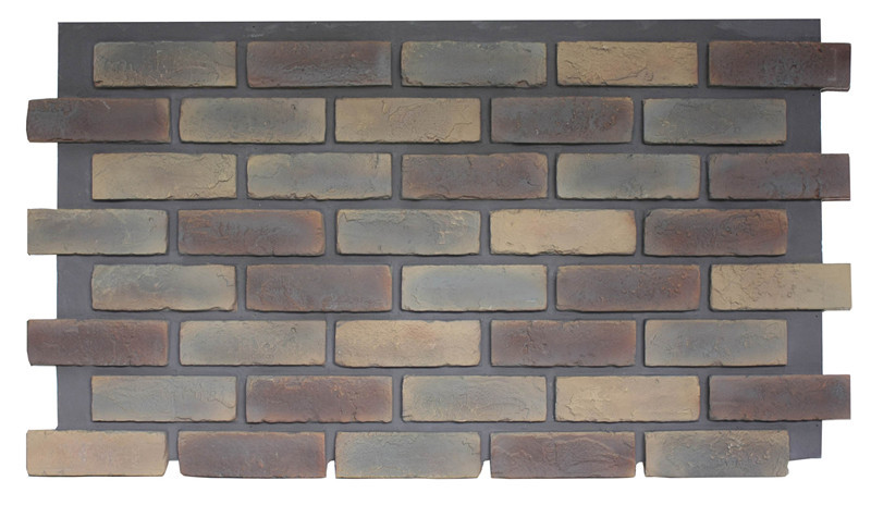 Pu wall panel decorative wall bricks wall panel with eco for 3d brick wall covering
