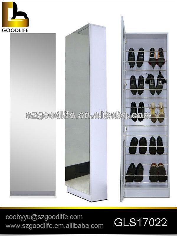 Muebles para zapatos moderno excellent muebles rusticos for Muebles de melamina para zapatos