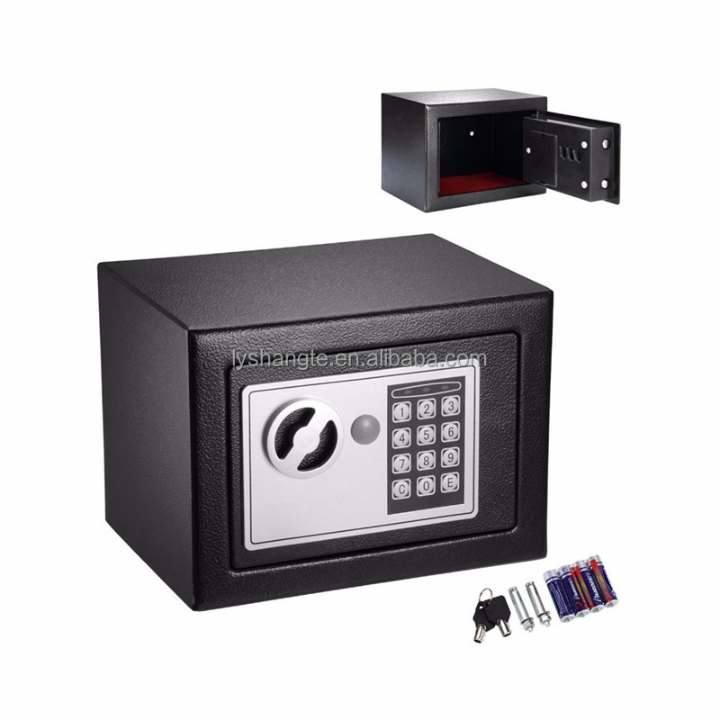 Hot-selling iron safe box on sale