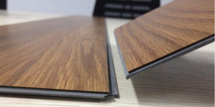 Pvc Flooring Making Machine Pvc Lvt Flooring Production