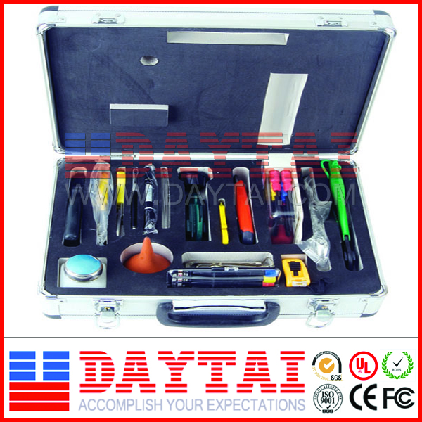 Cable Termination Kit : Fiber optic tool cable joint termination kits splice