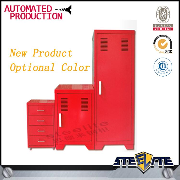 Slim Single Door Steel Cube Almirah Design For Small Room Part 55