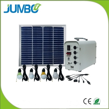 New Coming Stand Alone Solar Home System Solar Led Indoor