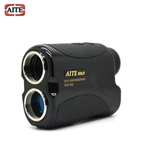 6*24mm Aite brand Digital Pinseeker Laser Works Rangefinder for golf