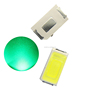 0.5W Bright Green color LED chip 5730 SMD LED diode