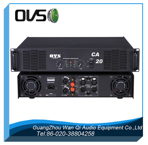 Ca4,Ca6,Ca9,Ca11,Ca12,Ca15,Ca18,Ca20 Power Amplifier For Bar For ...