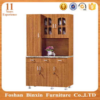 3 Door Pvc Ready Made Kitchen Pantry Cupboard Buy Kitchen Pantry