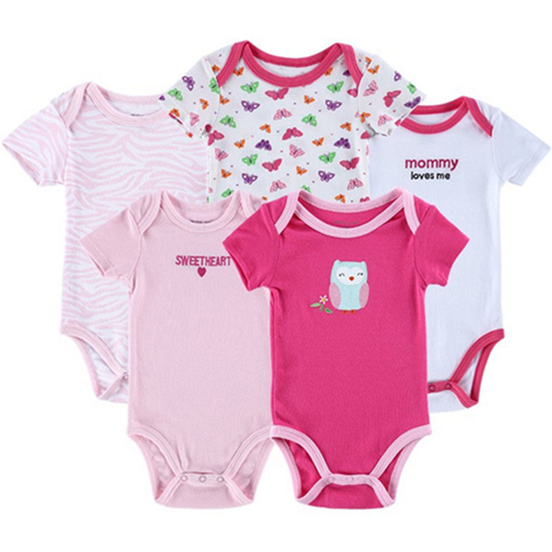 22055e75601 Get Quotations · Newborn Baby Boy Girl Clothes Carter Bebek Giyim Baby  Clothing Next Baby Costume Kikikids Baby Romper