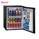 50L Portable 12v/24v/220v Mini Absorption refrigerator For Home Use