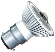 MR16 B22 10W LED Dimmable
