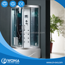 Y837 2016 WOMA sauna and steam combined room for sale