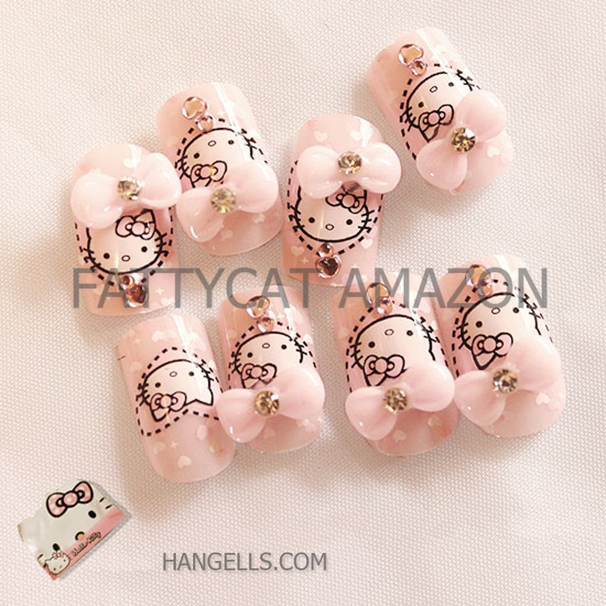 Cheap Japanese Cute Nails, find Japanese Cute Nails deals on line at ...