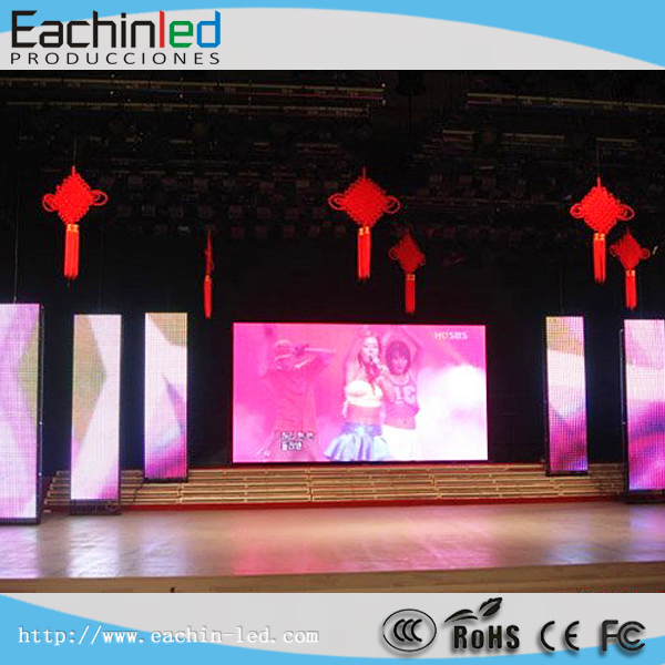 Concert stage event led video wall led dance floor led video curtain