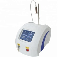 LF-694 Non Invasive Portable Diode Laser 980nm Vascular Removal Spider Vein Removal Machine