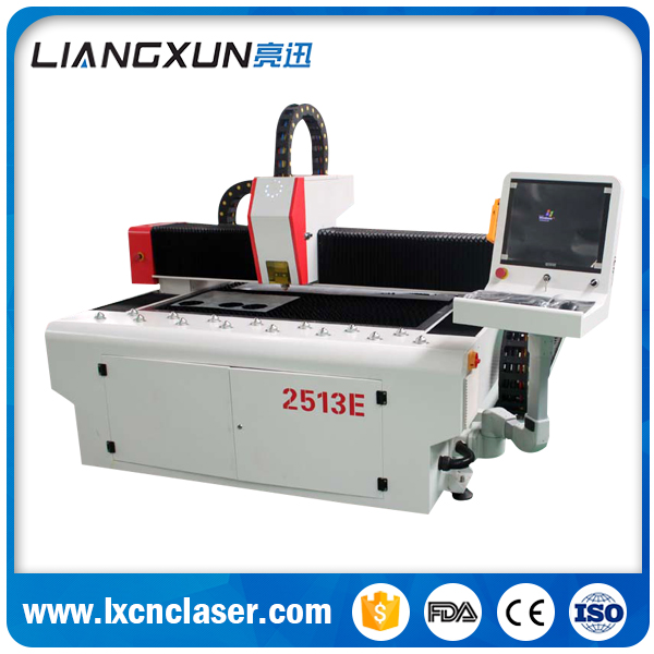 Wholesale 2500mm*1300mm small laser cutting marking machine for nonmetal