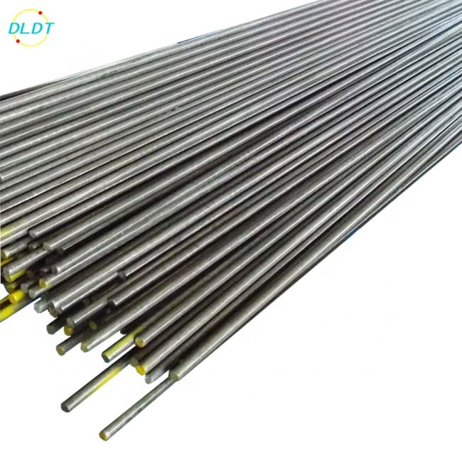 China high speed round steel W18Cr4VCo5 T4 popular in Pakistan