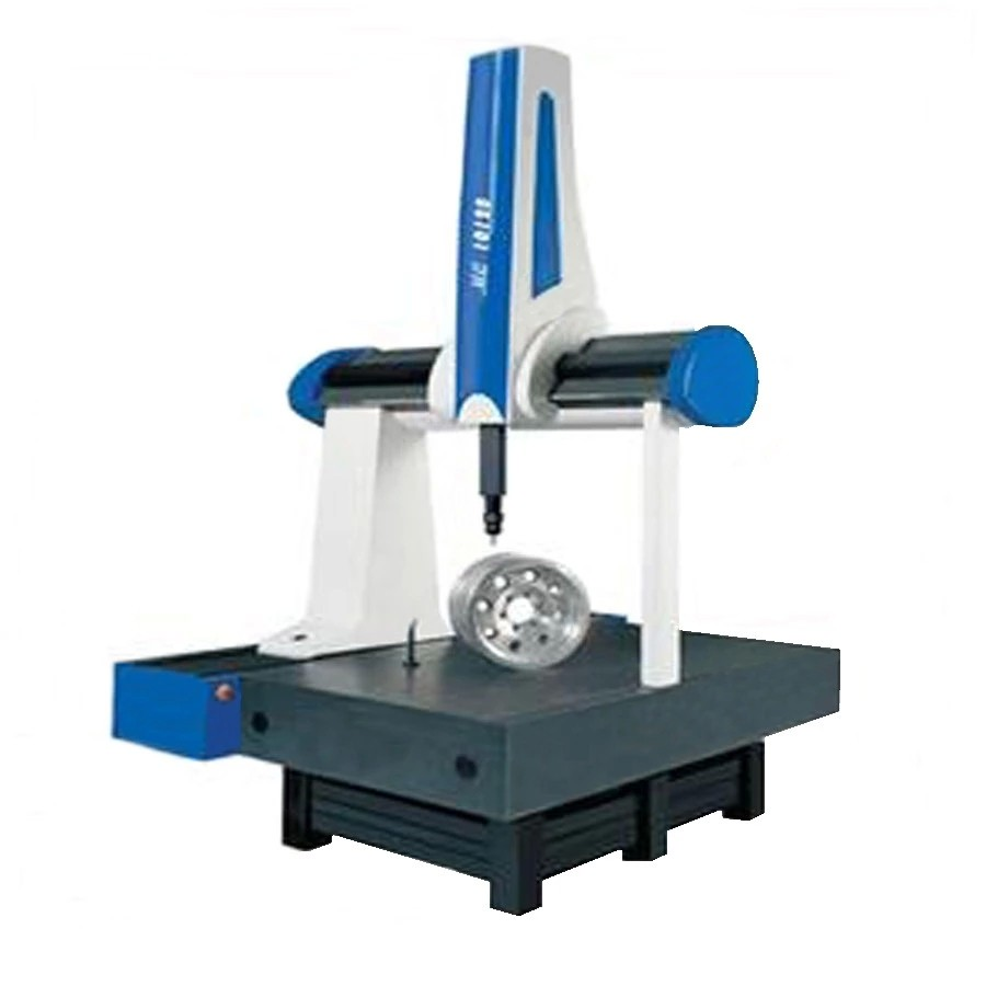cmm machine prices