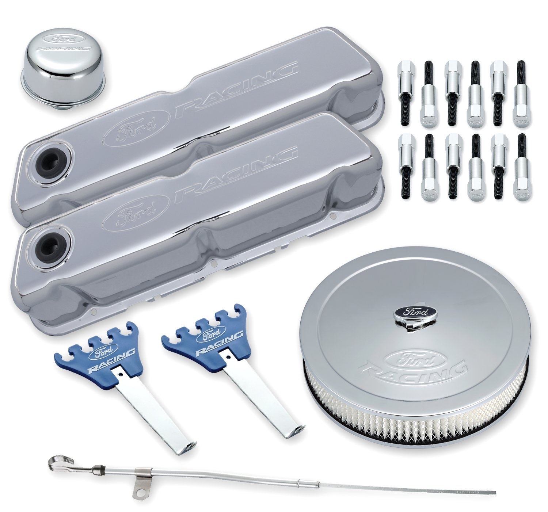 Allstar Performance ALL69110 Locking Transmission Dipstick for Chevy TH-350 Transmission