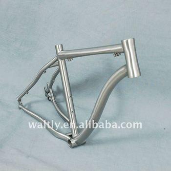 29er Mountain Bike Parts Titanium Bike Frame Wt M01 Buy 29er