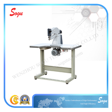 XQ1621 Shoe Sole Lining Edge Trimming Pressing Machine