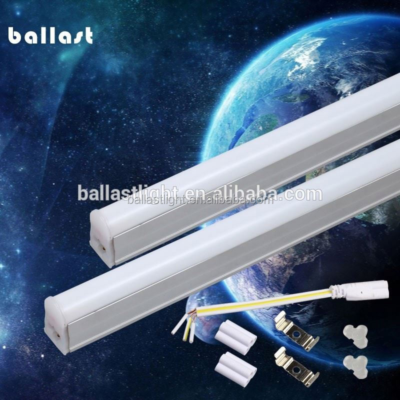High lumens 4 feet led tube light t8 led tube