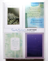 2014 All Occasion Greeting Cards With 50 Assorted designs