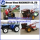 New designed most popular honda tractor for sale 0086-13523059163
